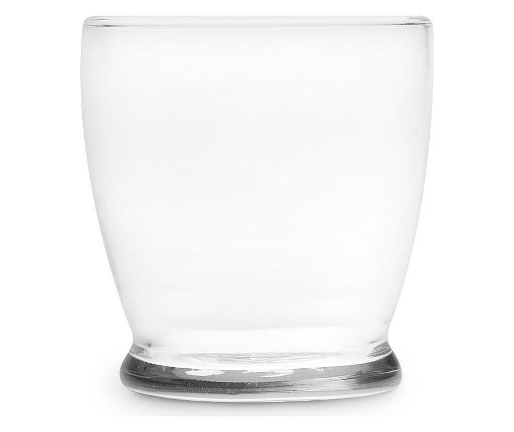 Set 6 pahare pentru apa Firenze 295 ml