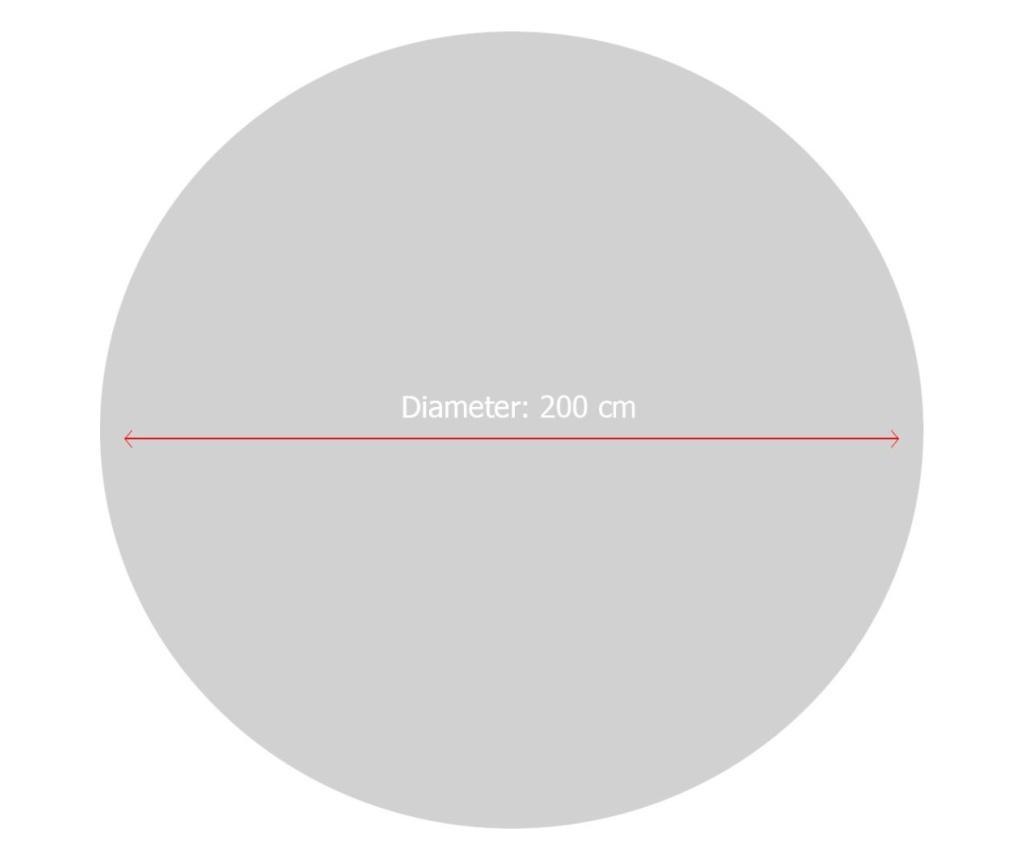 Koberec  200 cm