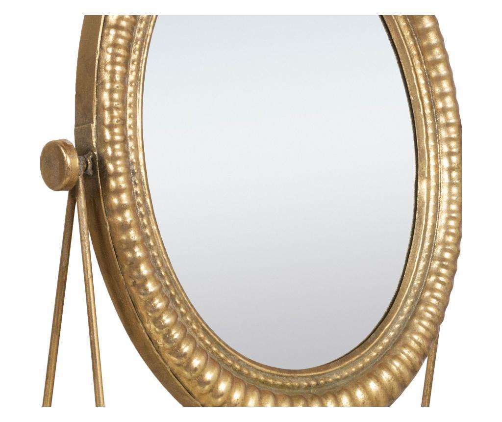 Oglinda de masa
