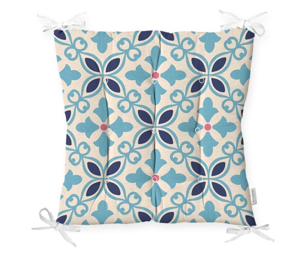 Poduszka na krzesło Minimalist Cushion Covers 40x40 cm