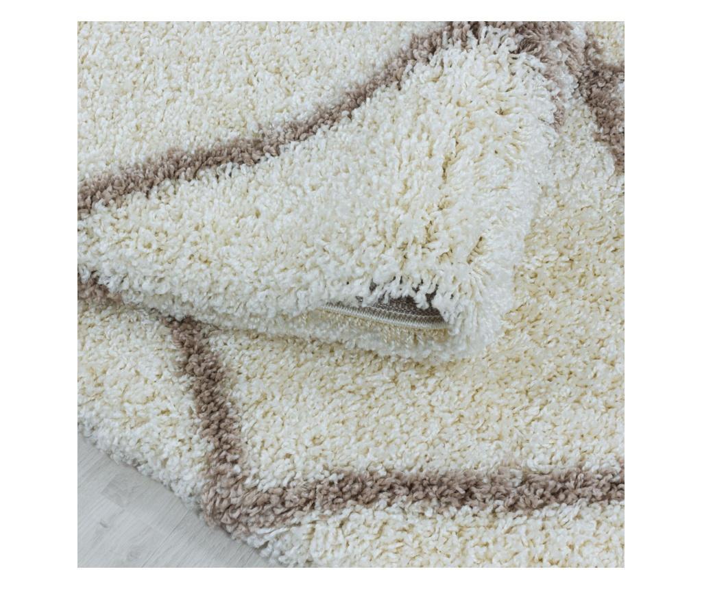Tepih Alvor Cream 60x110 cm
