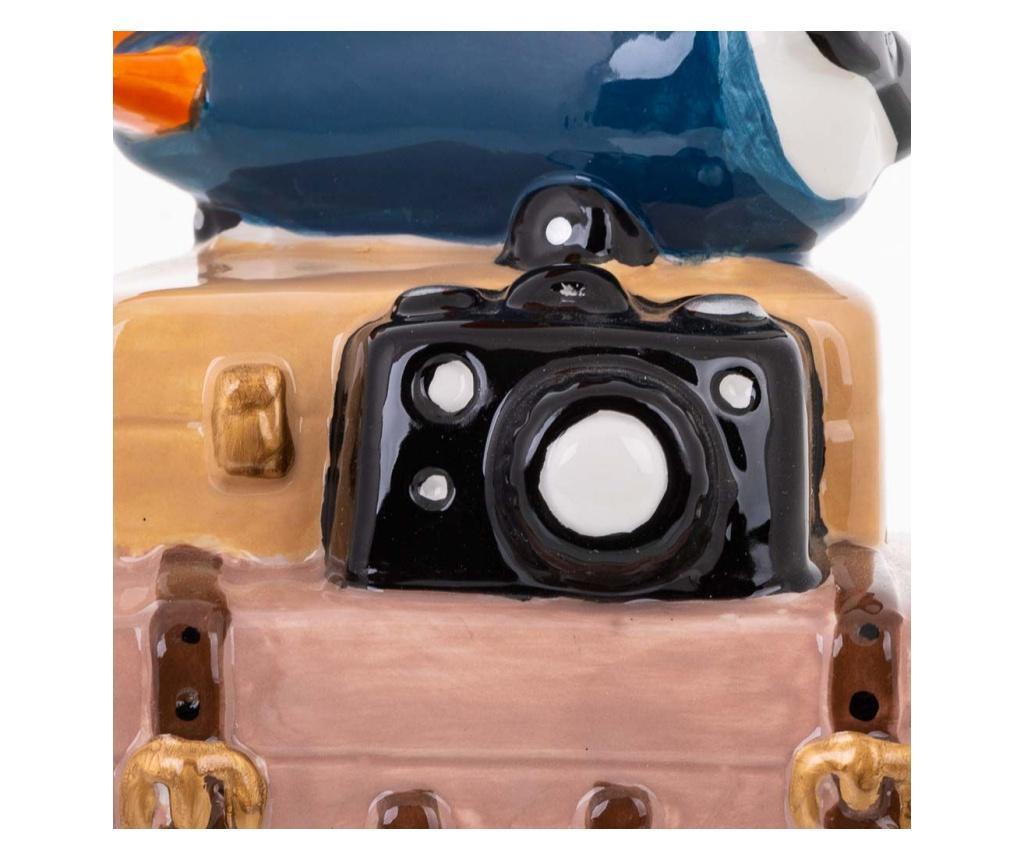 Štedna kasica Suitcase