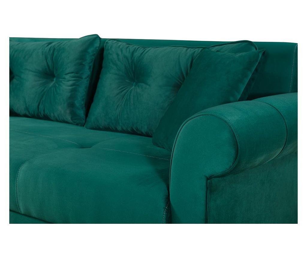 Kinyitható kanapé 120x182 cm