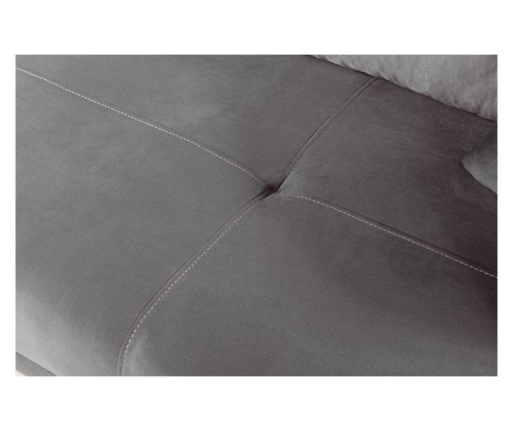 Canapea extensibila  120x182 cm