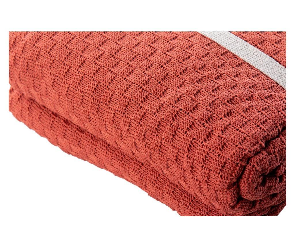 Pokrivač Orange 220x260 cm