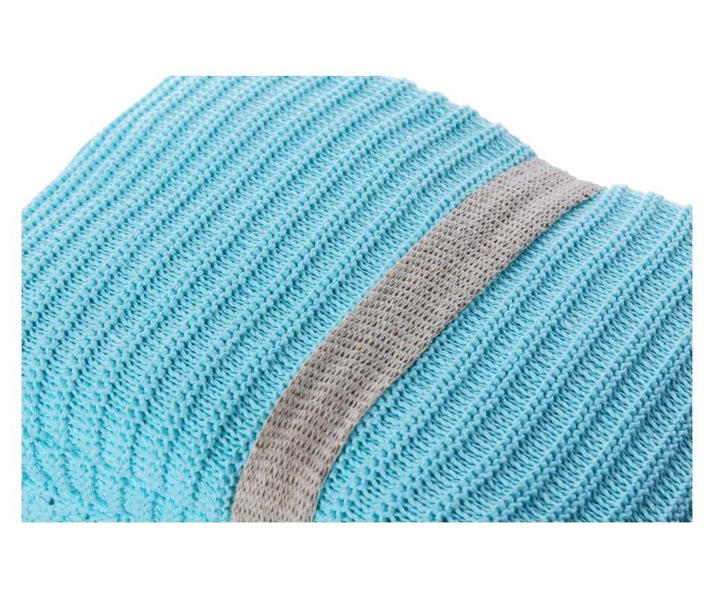 Pokrivač Turquoise 130x170 cm
