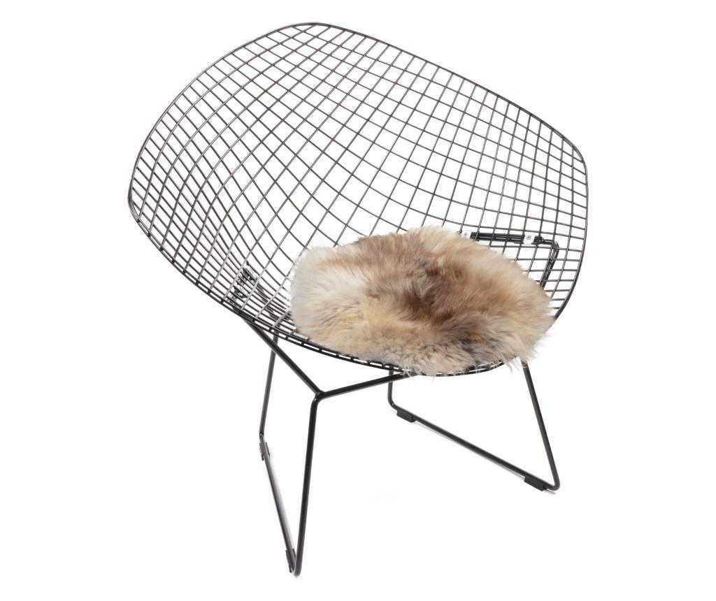 Sedák na židli British 40x40