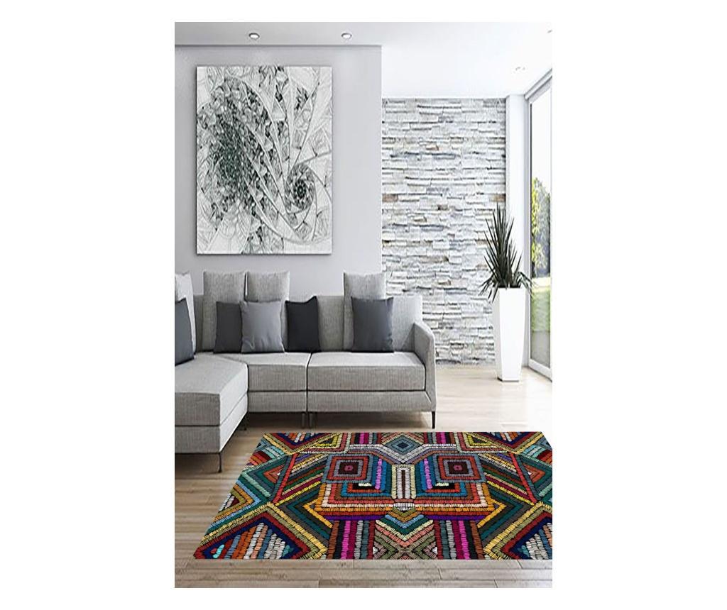 Tepih Colorful Geometric 160x230 cm