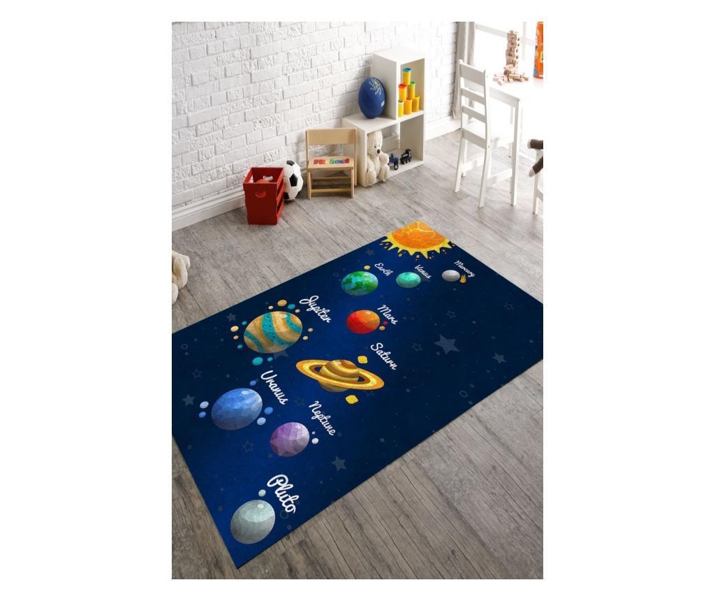 Covor Colorful Planets 160x230 cm