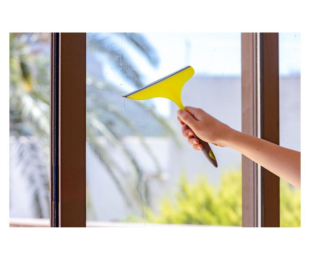 Dispozitiv de curatat geamuri