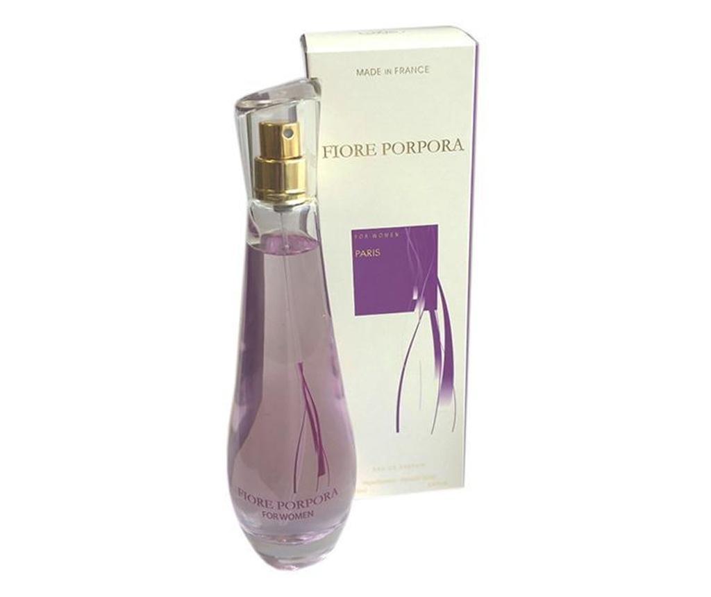 Apa de parfum Fiore Porpova 100 ml
