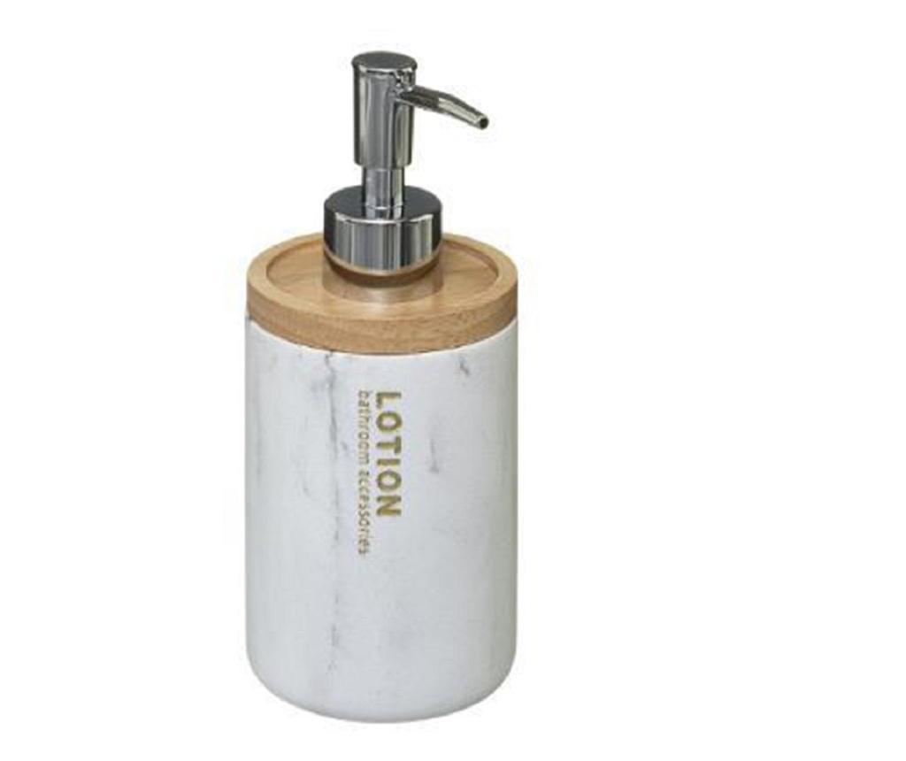 Dispenser Sapun Lichid LEA - Alb