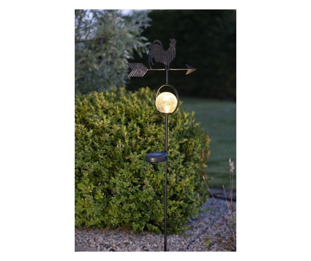 Lampa solara cu LED Windy