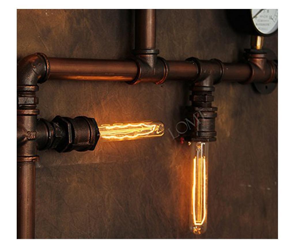 Bec Edison Quad Loop Cilindric, 40 W