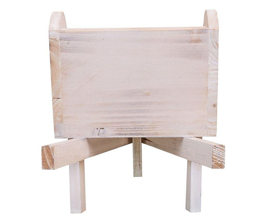 Ghiveci Wooden