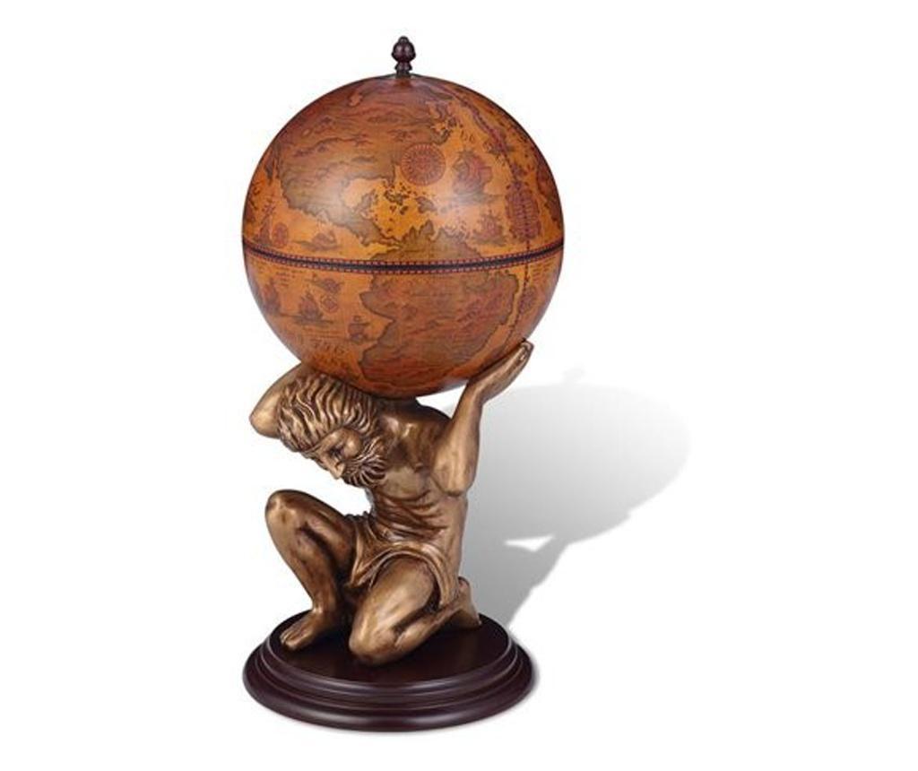 Glob pamantesc tip bar model atlas  42x42x90 cm