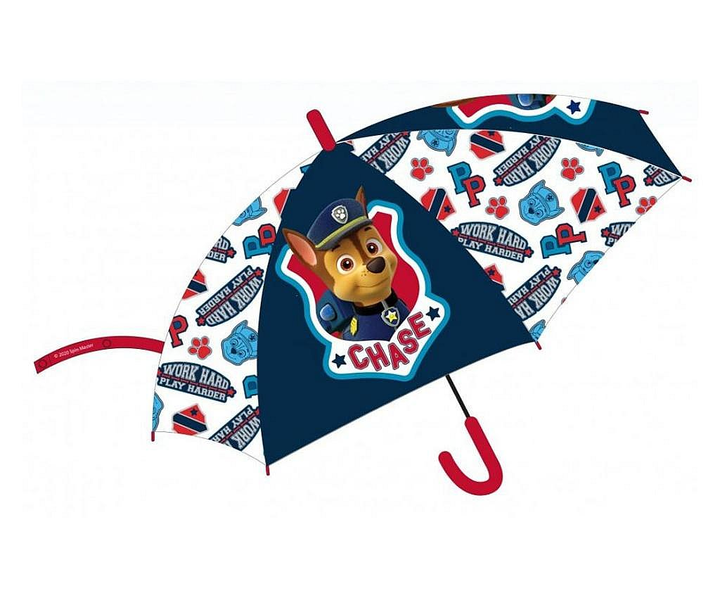 Umbrela pentru copii Paw Patrol Child (semi-automatic) Ø68 cm
