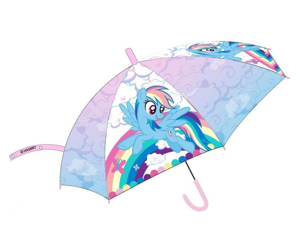 Umbrela pentru copii My Little Pony Child (semi-automatic) Ø67 cm