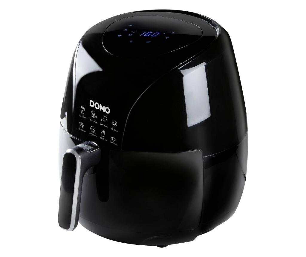DOMO DO533FR friteza na vrući zrak 2000 W Cool-Touch kućištezaštita od pregrijavanjapremaz protiv lijeplje