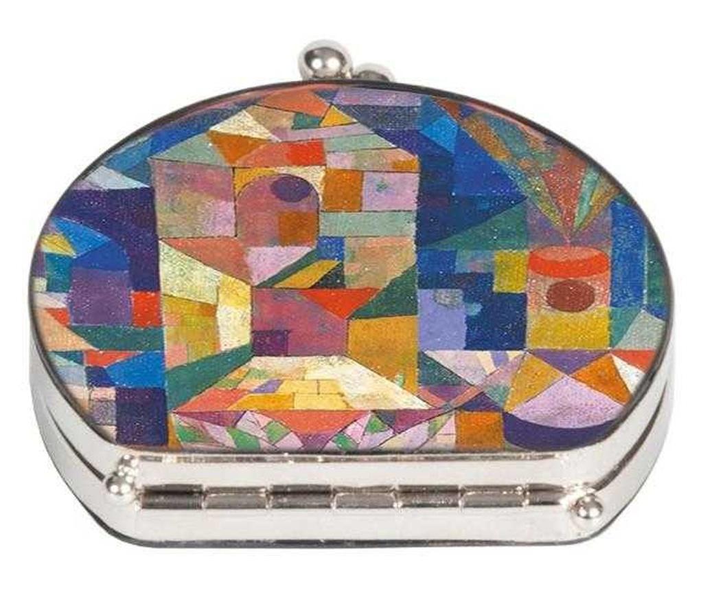 Oglinda Fridolin Paul Klee