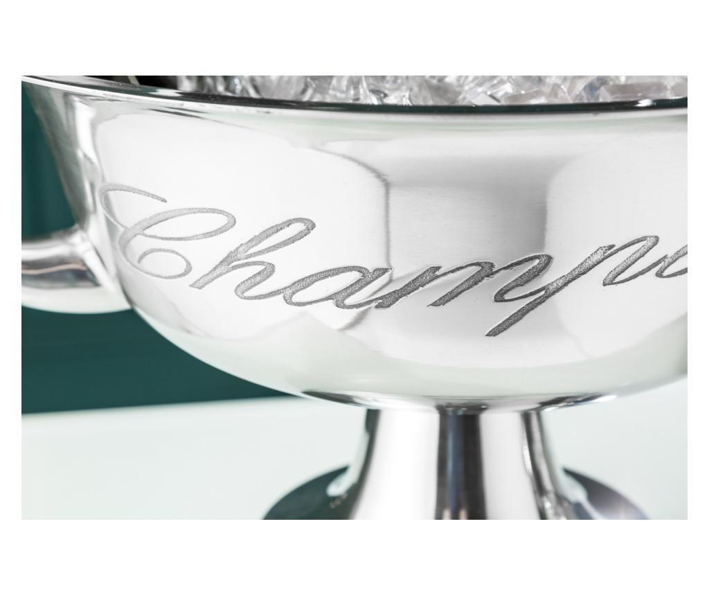Frapiera Invicta Interior Champagne Silver - Ø65 cm