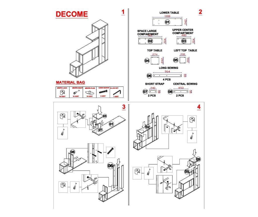 Suport pentru ghivece Design
