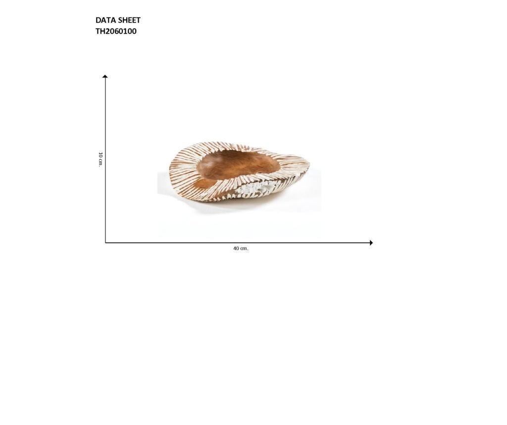 Ukrasna zdjela  M