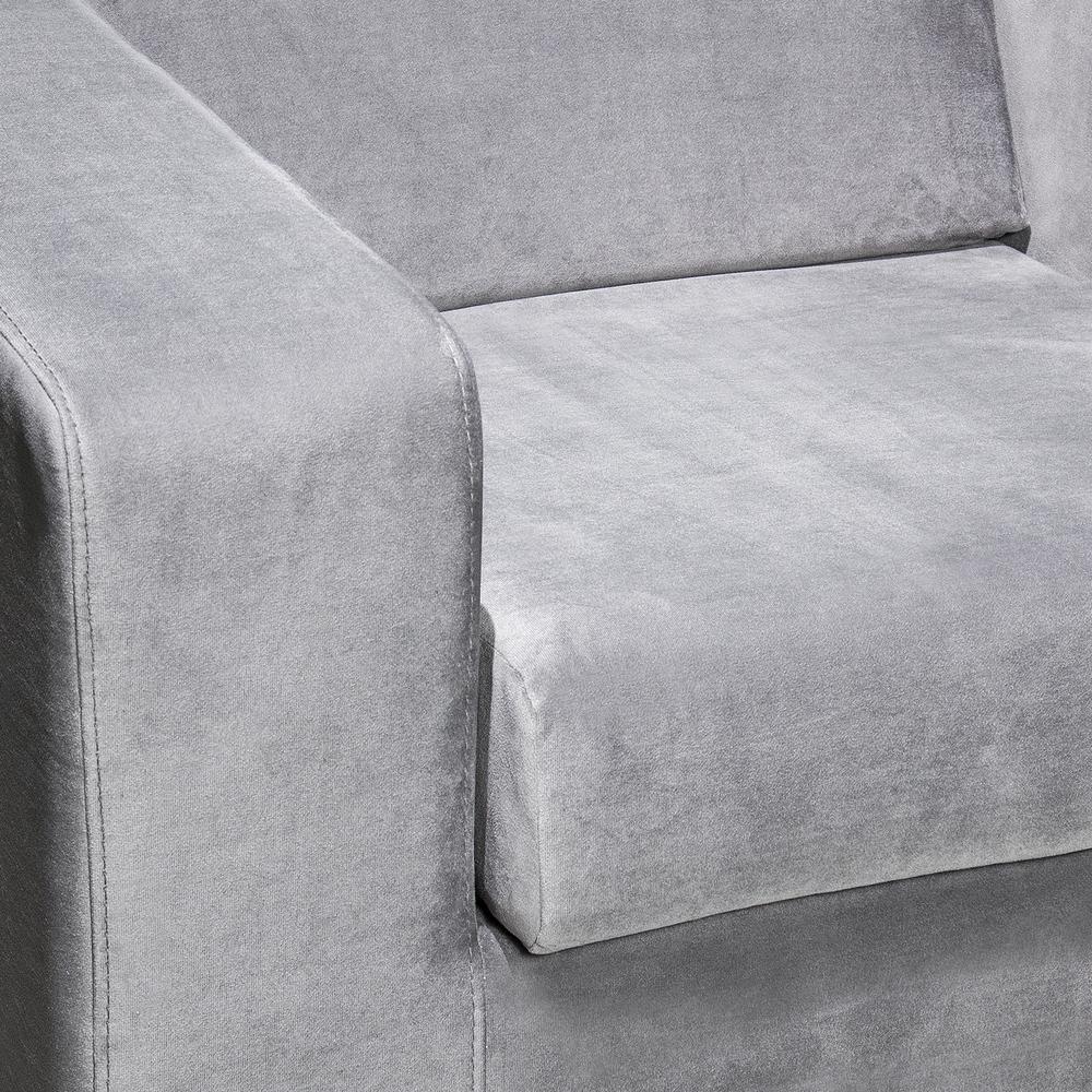 Dvojmiestna pohovka Ava Bladen Light Grey