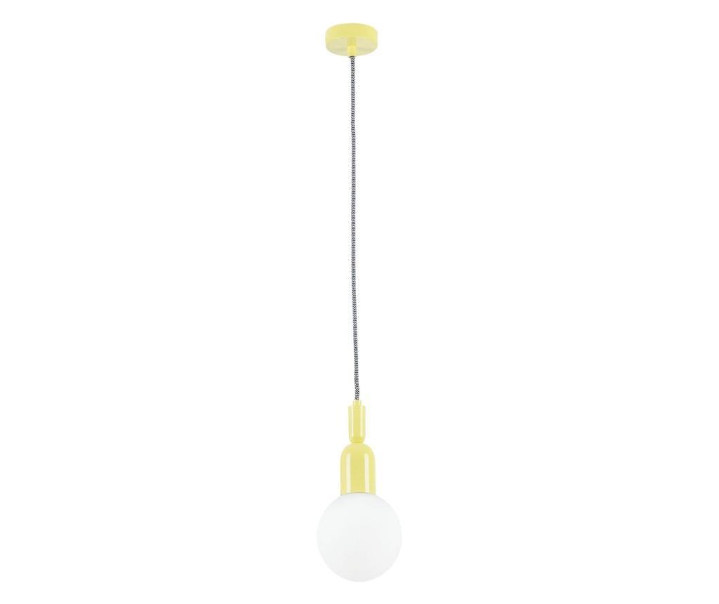 Lustra Ball Yellow
