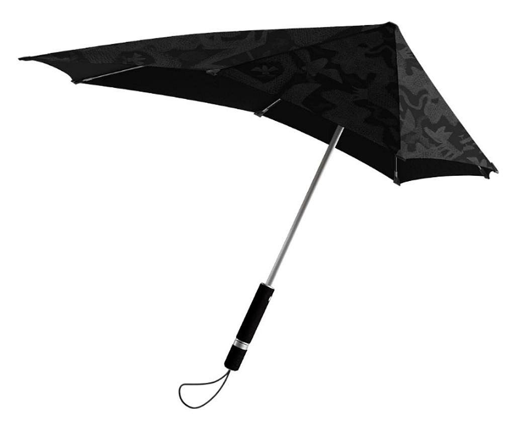 Umbrela Smart Senz Allocacoc DH0187BK, Negru