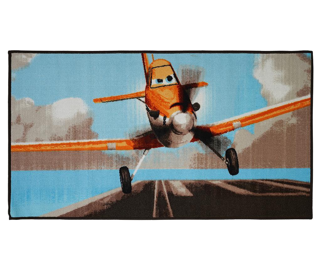 Tepih Planes 80x140 cm