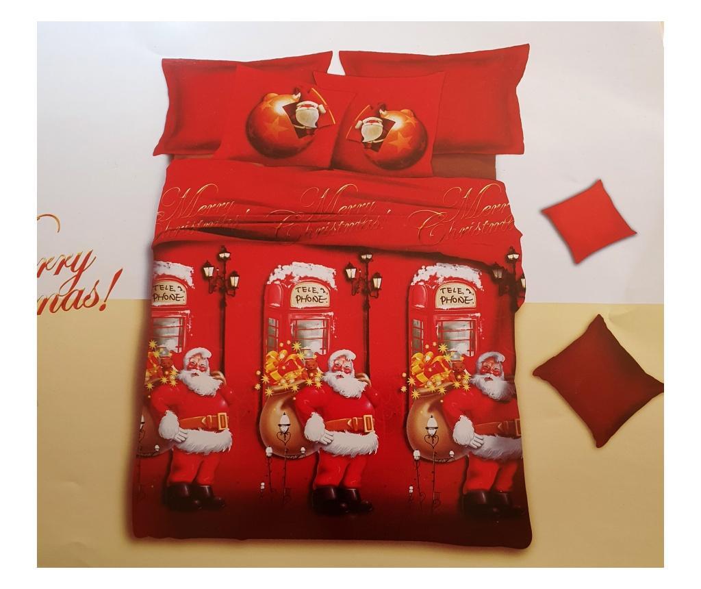 Lenjerie de pat Christmas, 230x250 cm