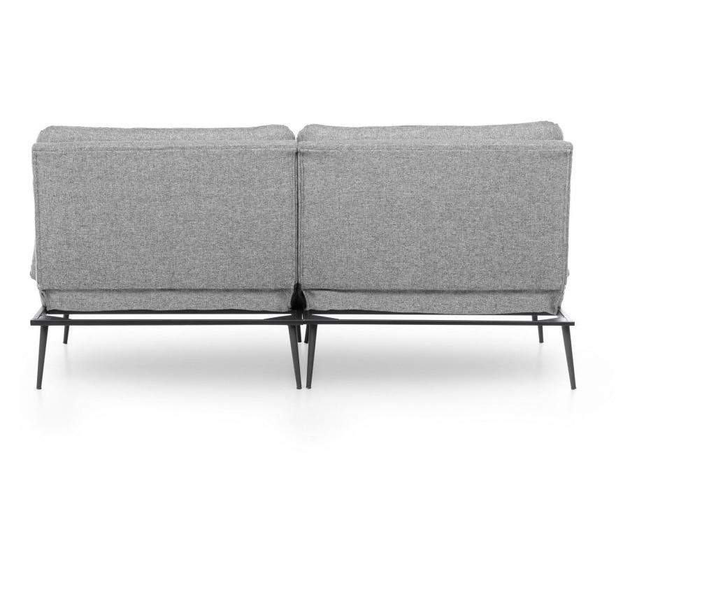 Canapea extensibila cu 3 locuri
