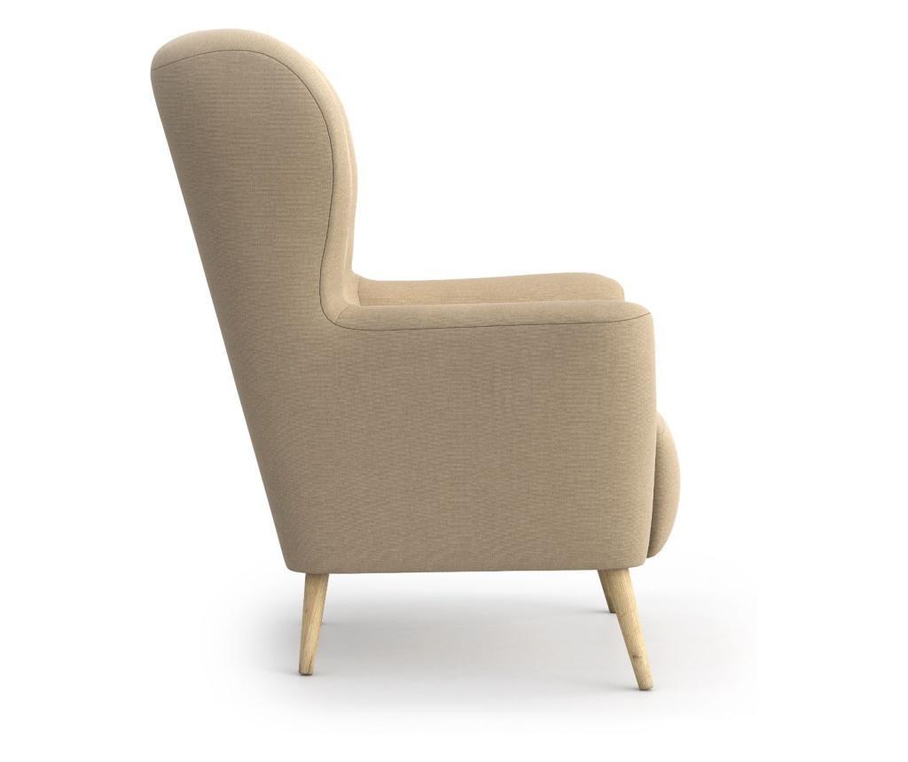 Ahne Gold Fotel