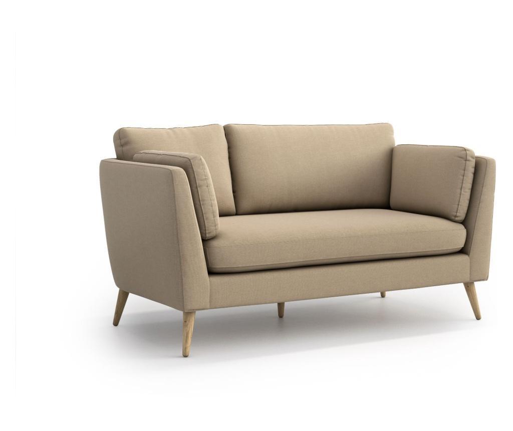 Canapea 2 locuri Jane Olaf Sandy